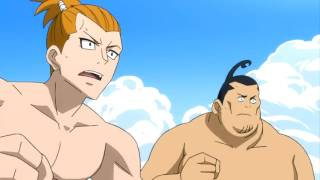 Fairy Tail Episode 153 English Dubbed