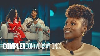 Issa Rae, Lena Waithe and More on Women Behind the Lens | ComplexCon(versations)