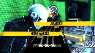 DJ Hero - Jayou VS Rockit 100% FC [Hard]