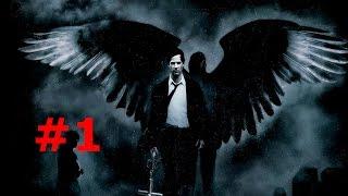 Constantine  คอนสแตนติน คนพิฆาตผี HD gameplay #1