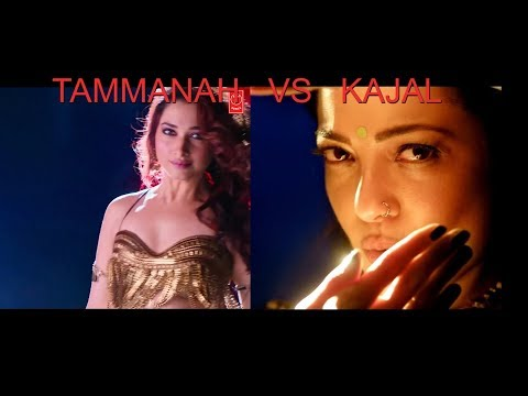 Xxx Mp4 Tammanah VS Kajal 3gp Sex