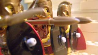 Lego 300: The First Battle