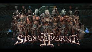 Stormborne2 official trailer
