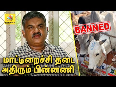 Xxx Mp4 Secret Revealed What Is The Real Reason For The Beef Ban Siva Senathipathi Interview Modi 3gp Sex