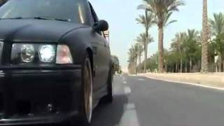 S- M3 E36 Showreel Mcgyver / عمرو مجايفر
