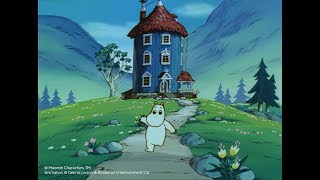 The Moomins Episode 10