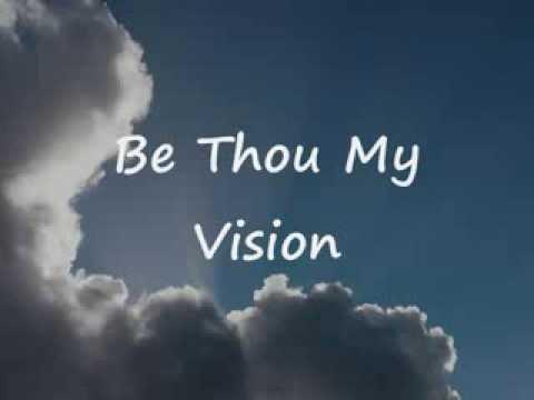 Be Thou My Vision by 4Him Lyrics Celtic Version