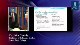 Chong Yak-yong: innovative thinker of Neo-Confucianism