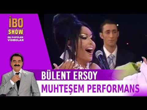 Bülent Ersoy Muhteşem Performans İbo Show 2007
