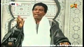 Kaddu Diiné Ji du 15 novembre 2013 reçoit Oustaz Ahmad Bah (les miracles du Qur-ân)
