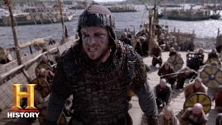Vikings: Season 4 Episode 10 Mid-Season Finale Official Preview | History