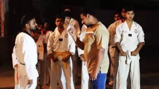 Shahbaz TaeKwonDo Academy Sukkur Movies Released The Bagghi Movis