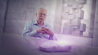 Charles W. Hull - Winner European Inventor Award 2014 - Ceremony Film