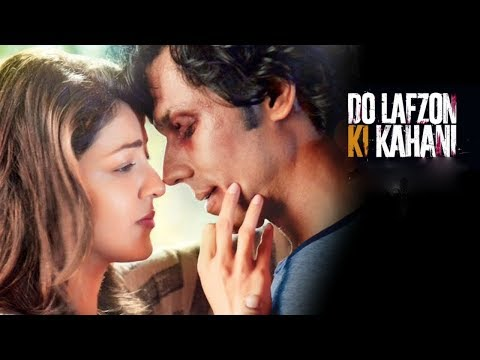 CAUGHT! Kajal Aggarwal's HOT Intense Kissing Scene With Randeep Hooda
