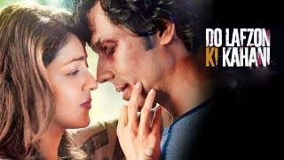 CAUGHT! Kajal Aggarwal's HOT Intense Kissing Scene With Randeep Hooda