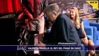 [Algo Personal] Valentín Trujillo - 22.02.16 - Capítulo 255