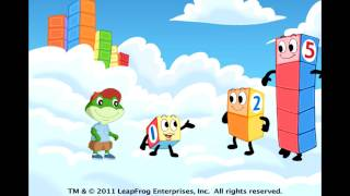 Let's Go to School: Count with Me Song - First Day of School for Kids Learning DVD | LeapFrog