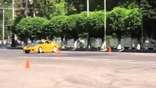 Toyota Supra VS Subaru
