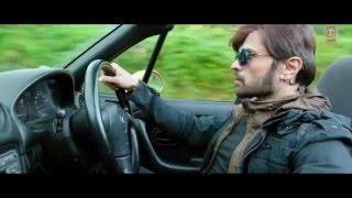 MAIN WOH CHAAND Video Song | TERAA SURROOR 2 | English Lyrics | Himesh Reshammiya, Farah Karimaee
