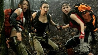 Best Action Full Movies 2016  | Hollywood Movies 2016 | ANGEL WARRIORS Full 2014