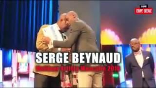 Oscar de la musique ivoirienne: Serge Beynaud meilleur artiste masculin