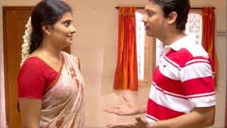 'Beautiful Kuttima' I Tamil-Thulasi Romance