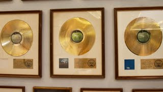 Recording Industry celebrates 60 years of awarding gold records