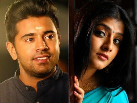 Xxx Mp4 Varalakshmi Sarathkumar With Nivin Pauly In Kannada Remake Hot Tamil Cinema News 3gp Sex