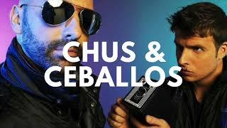 Chus & Ceballos - Stereo Boat & Yacht Party, Algarve (18.08.2018)