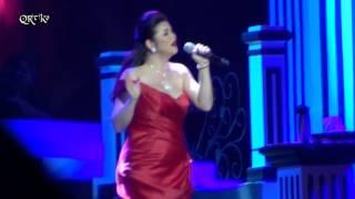 REGINE VELASQUEZ & MARTIN - Kahit Isang Saglit/Sana Maulit Muli (Voices of Love Concert!)