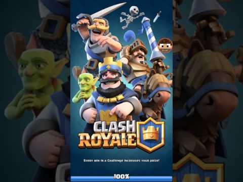 Clash Royale #4 BANDIT DRAFT CHALLENGE No. 2