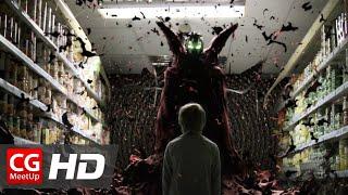 CGI VFX Short Film HD: