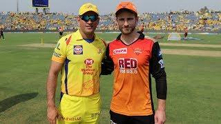 IPL 2018 Final - CSK vs SRH Preview (Hindi)