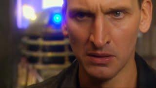 The Last Dalek in the Universe - Dalek - Doctor Who - BBC