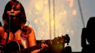 Emily Hearn -  Like Ships Need The Sea w/ Lyrics on screen