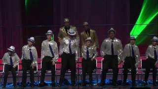 Wildcat Harmonizers - Swing/Jazz Medley