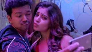 Kaththi Selfie Pulla Video Song 1080P HD BLUERAY