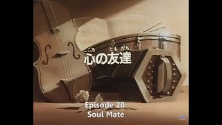 Remy Nobody's Girl Episode 20 Soul Mate (English Subtitles)