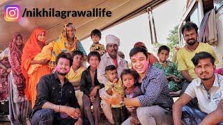 Helping The Homeless On HOLI ♥️ | NIKHIL AGRAWAL