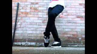 DnB Step Tutorial (Basics)