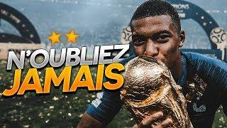 N'oubliez Jamais ⭐⭐ - France - Croatie (4-2) / Live Reaction