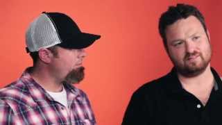 """Shane and Shane - Story Behind """"I Came Alive"""""""