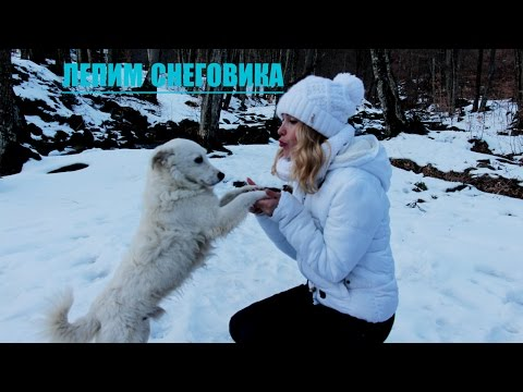 Xxx Mp4 Мукачево Западная Украина Лепим снеговика Sculpt Snowman In West Ukraine 3gp Sex
