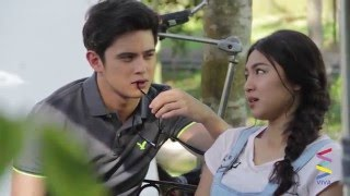 This Time Special: JaDine gets close!