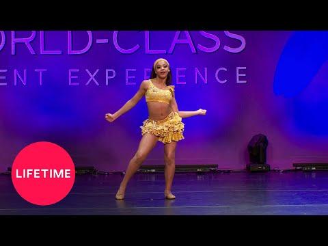 Xxx Mp4 Dance Moms Nia 39 S Solo Quot The Golden Rule Quot Season 5 Lifetime 3gp Sex