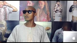 D'WIKEND CHAT SHOW EXCLUSIVE NA CHIDI BENZ - PART 2