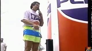 Heather Kennedy Wet T-shirt 1990's