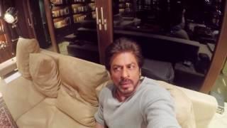 Shah Rukh Khan house Mannat is haunted! Watch video