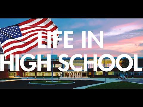 daily LIFE IN AMERICAN HIGHSCHOOL // Vlog V of V
