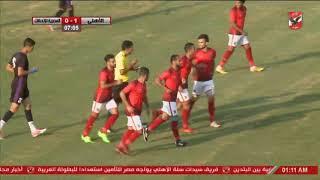 مباراة الاهلى امام المصرية للاتصالات كاملة 6/0 - لقاء ودى